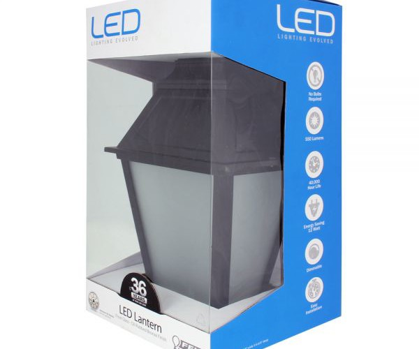 Clear-Warm-White-LED-Lantern