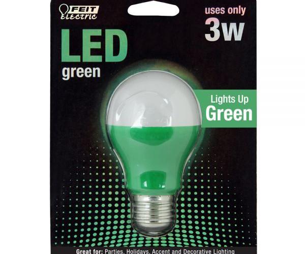 Green-LED-A19