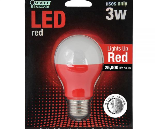 Red-LED-A19
