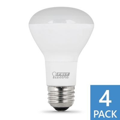450 Lumen 2700K Dimmable LED R20