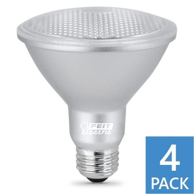 750 Lumen 3000K Dimmable LED PAR30