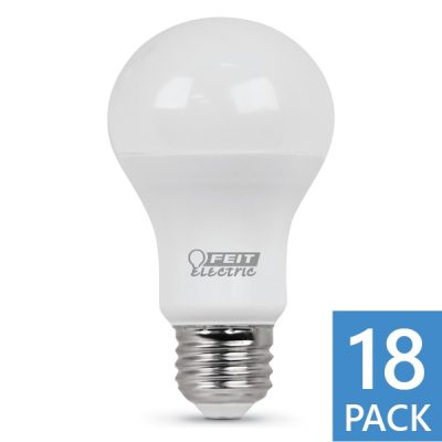 800 Lumen 3000K Non-Dimmable LED