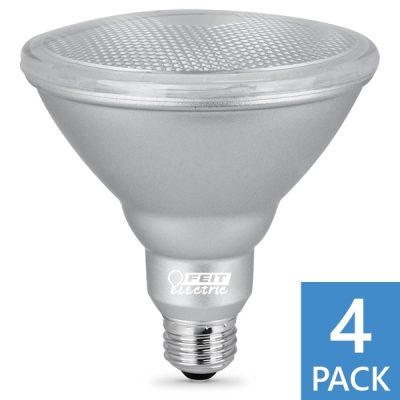 930 Lumen 3000K Dimmable LED PAR38