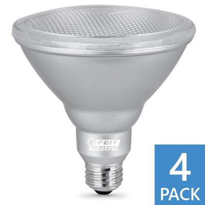 930 Lumen 5000K Dimmable LED PAR38